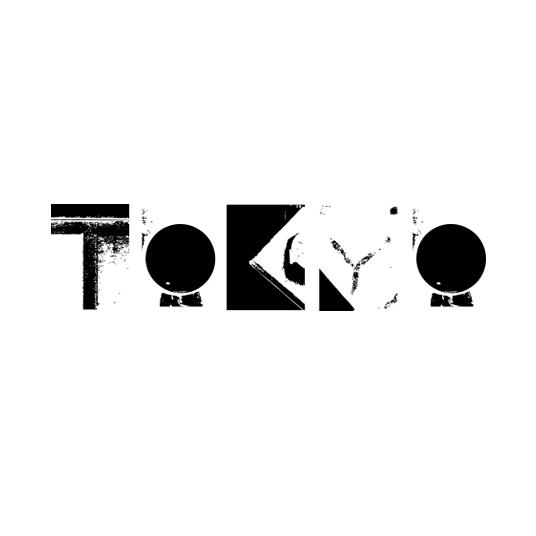 tokyo_typeface