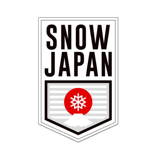 SNOWJAPAN emblem
