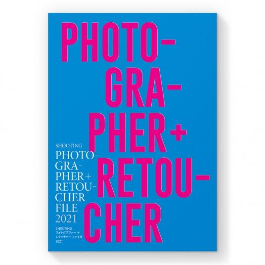 PHOTOGRAPHERS FILE 2021